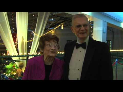 30th Annual Black Tie DeSales Dinner Dance: The Golden Age of Hollywood