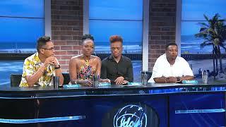 Leon Gumede's idolsSA audition #IdolisticPrank