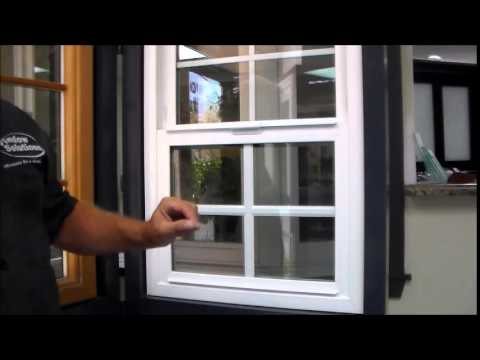 Milgard Tuscany Vinyl Window | Window Replacement Los Angeles | Ventura County