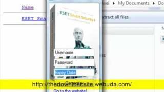 ESET Smart Security 4 - Keygen + Download Link