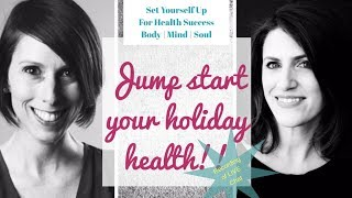Set Yourself Up for Health Success