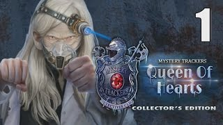 Mystery Trackers 12: Queen Of Hearts CE [01] w/YourGibs - OPENING - Part 1 #‪‎YourGibsLive‬ #HOPA