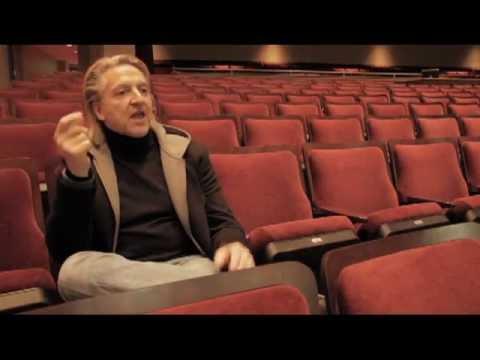 Storytelling - Chet Walker - CHICAGO - UGA Theatre