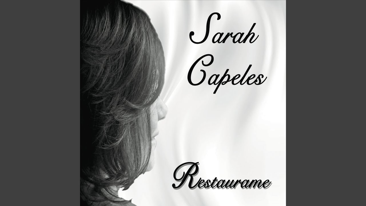 Prueba Con Jesus | Sarah Capeles