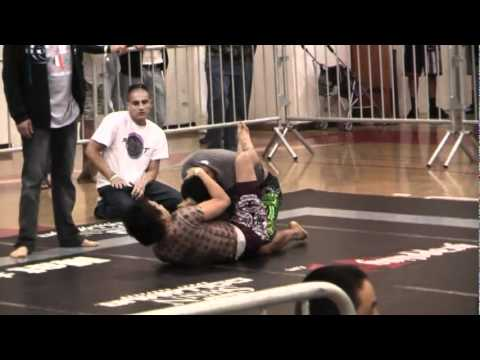 Grappling X - submission wrestling