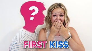 MEET MY FIRST KISS/ FULL DETAILED STORY || KESLEY JADE LEROY