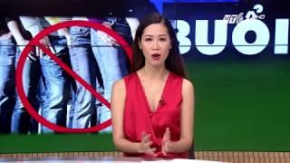 VTC14 | TPHCM xem xét việc cấm công chức mặc quần jean, áo thun trong giờ làm việc