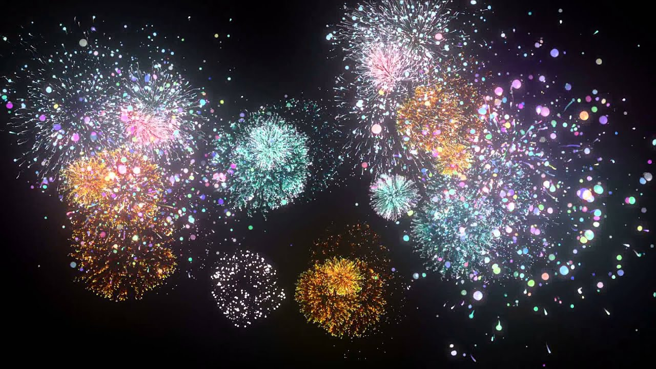 Hq 3d Wallpapers Free Download Background Loop Fireworks Hq Free Download Youtube