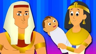 1 Hour Mega Episode For Kids! Kids Shows Animated Bible Stories | Story of Ruth and More