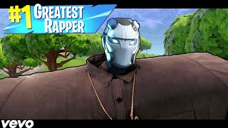 Kanye West &amp Lil Pump - I Love It (FORTNITE PARODY)