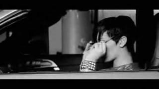 Rihanna-Good Girl Gone Bad un[official] video.