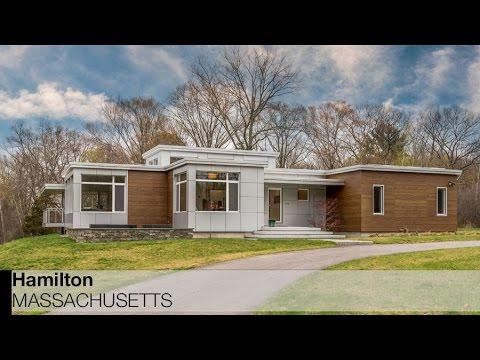 Video of 315 Sagamore Street | Hamilton Massachusetts real estate & homes by Heidi Paek