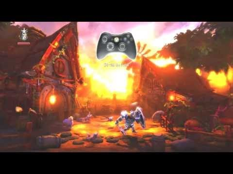 Let's Play - Trine 2: Complete Story - The Story Begins, Playthrough  