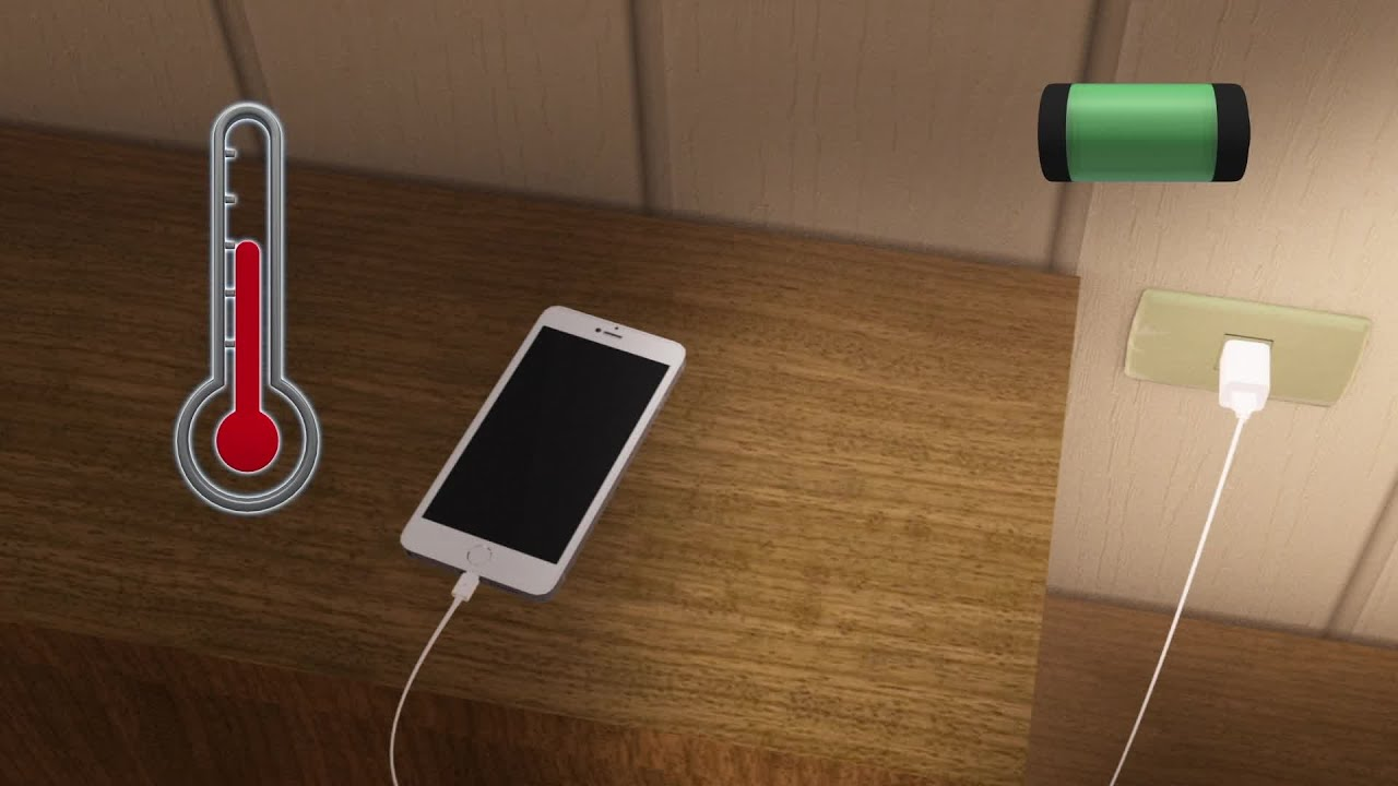 The Best Way To Charge Your Smartphone Youtube