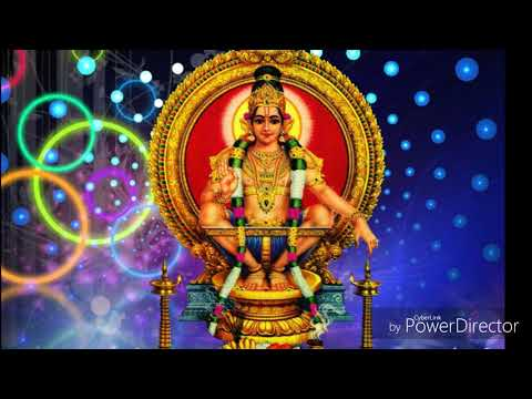 Ayyappa Mashup songs