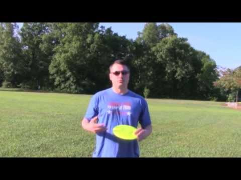 Star Mamba Review - Disc Golf Monkeys (the apology)