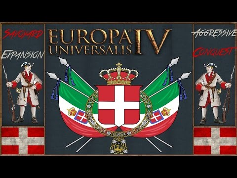 Europa Universalis Iv The Savoyard Expansion 11