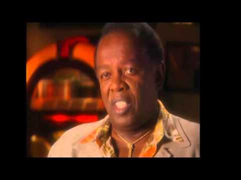 Sam Cooke - Legend: Lou Rawls Interview