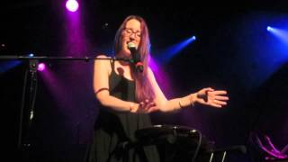 handsome hands / intro - ingrid michaelson (live in vancouver, may 2nd