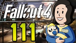 Fallout 4 - The Story of Vault 111 - Fallout 4 Let