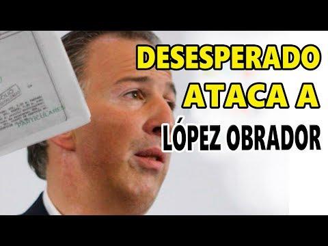 Meade es dueño de una empresa millonaria y acusa a Obrador por humildes departamentos!