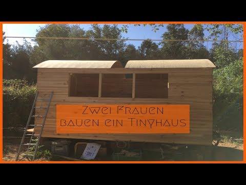 Tiny Haus Tinyhaus Bauen Unter 2000 Euro Tinyhouse Off Grid