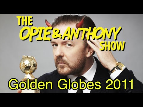 Opie & Anthony: Golden Globes 2011 (01/18, 01/20 & 02/07/11)