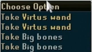 Double Virtus Wand/Double Torva - Double Loot Drop Weekend - Instakill Dart- Runescape EOC Nex