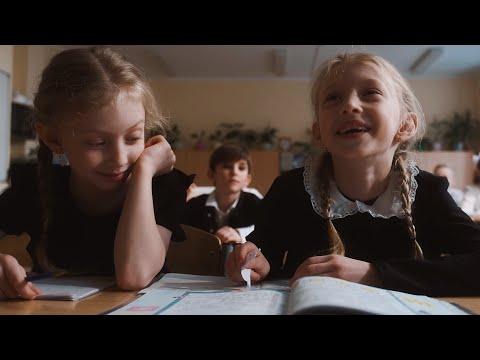 Ева Власова - Косички