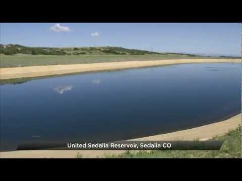 United Water District | Video Tour | Water Resource Management