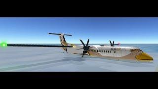 [ROBLOX] Nok Air - Economy Class Flight