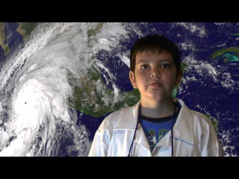 PotatoTV Hurricane report V3