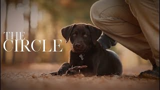 The Circle - true story of mans connection with k-9's