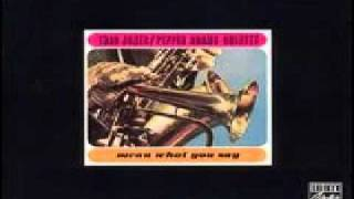 "Pepper Adams, Baritone Sax - ""Mean What You Say"" (Thad Jones, ""Mean What You Say"" 1966)"