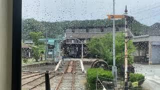 [静岡:遠州地域] 天竜浜名湖鉄道 旧JR東海二俣線 洗って、まわって、大冒険!二俣転車台冒険ツアー