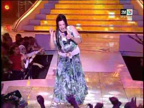 Chaabi  hadi haltna Dima  najat Aatabu  Maroc