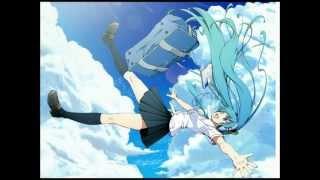 Hatsune Miku - Strobo Nights (RAM RIDER Remix)