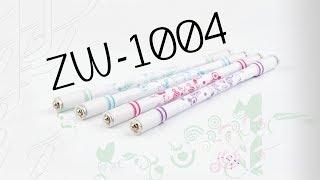 Обзор Фирменной ручки для Pen Spinning – ZW-1004