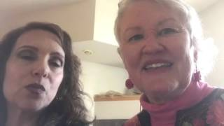 Interview with Skookums and Hillary Saffran of Mybizmama.com