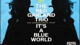 Red Garland - Since I Fell for You