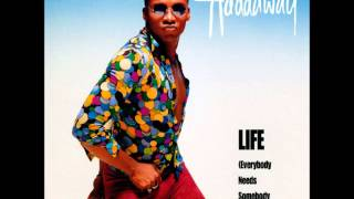 Haddaway - Life (Real Instrumental Version) (HQ)