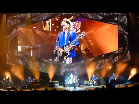 The Rolling Stones - Dead Flowers (Live 15 November 2014)