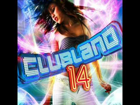 Clubland 14 Disc 1: N-Force - All my life