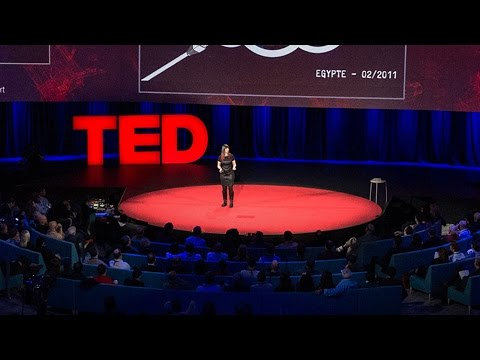 TED 2016: Dream Official Trailer