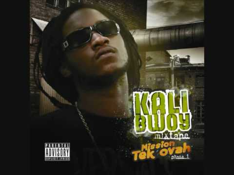 KaliBwoy - Tell Dem Fi Put it Down (Shadow Riddim)