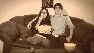 Popcorn Proposal (Silent Film)
