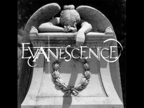 Evanescence- October
