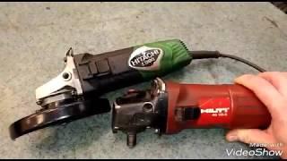 Рятуємо якір болгарки або як продовжити термін служби інструменту/ how to repair the rotor of grinder