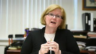 Jackson High School principal Barbara Baird-Pauli retires