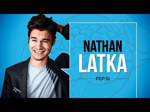 Nathan Latka: A Billionaire in the Making. Young Genius - PEP 51 ...